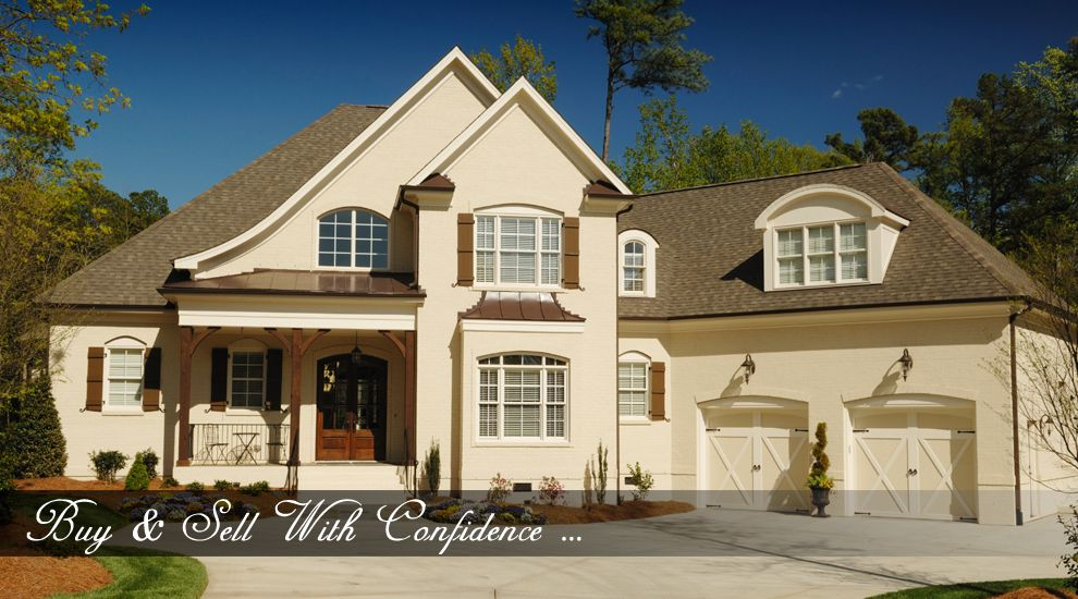 Buy & Sell With Confidence - Jennifer Gamero